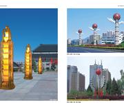 厂家直销户外LED景观灯专业生产厂家出厂批发非标景观灯图片