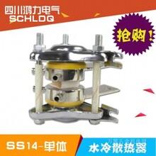 四川水冷散热器ss14单体冷水散热器厂家直销