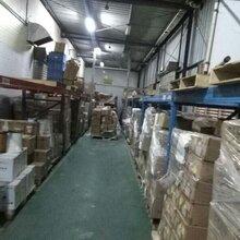 东莞电子元器件回收公司