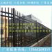 工地护栏围栏厂区校区围栏锌钢护栏市政护栏隔离栅栏