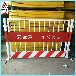 基坑护栏建筑工地临边防护栏施工安全围挡临时围栏基坑围栏