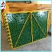 生产建筑圆孔爬架网外墙安全防护网脚手架防护网建筑防护网