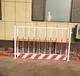 基坑护栏青岛厂家临边防护栏建筑工地安全护栏施工围挡