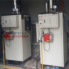 供应食品厂化工服装设备配套用免检燃油锅炉燃气锅炉蒸汽发生器