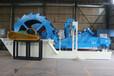 山西洗砂回收一体机,新型洗砂机,发展势头迅猛