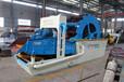 增加设备投资洗砂机械可以选择山西洗砂机