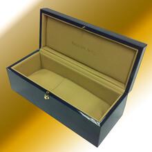 东莞木盒包装厂家定制高档烤漆红酒木盒定制价格合理