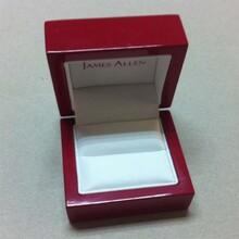 东莞珠宝盒包装厂家定制高档烤漆珠宝盒包装价格合理图片