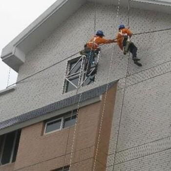 青岛房屋改造、室内外拆除、防水保温、土建施工、混凝土剔凿、墙体开洞