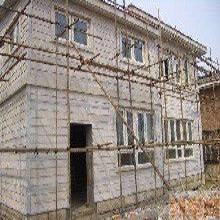 青岛房屋改造、混凝土浇筑、防水堵漏、内外墙保温粉刷、水钻打孔