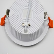 led新款筒灯嵌入式一体化防雾天花灯7W16W24W36W方形天花灯