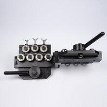 30/14AV鋼絲矯直器上海手動小型矯直器圖片