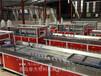 木塑板生产线