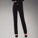 新派威女士西裤商务正装新款韩版修身女人字纹西裤