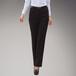新派威女士西裤商务正装新款韩版修身女平纹西裤