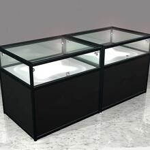 北京博物馆陈列恒温恒湿展柜图片
