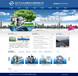 高新西区零起飞工作室企业网站制作