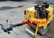 单轮压路机沙坪坝手扶式小型柴油轧道机严谨的制造精神