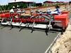 深层振动提浆混凝土震排厂家唐山公路排式振捣器公路提浆排阵