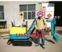 自贡道路埋设电缆选浩鸿履带式挖掘机小型液压挖土机厂家