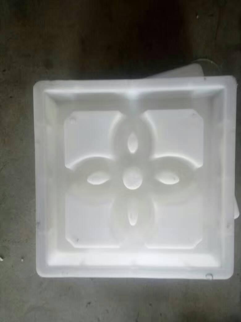 黑龙江护坡工程塑料模具塑料制品盛达建材