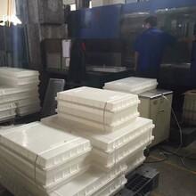 黑龙江佳木斯水泥制品塑料模具塑料制品水利盖板模具盛达!图片