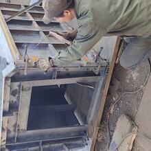 黑龍江供應U型槽鋼模具矩型槽模具加工生產圖片