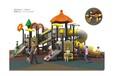 海南玩具廠家專注兒童滑梯生產