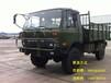 东风四驱EQ2070G军车经销商及厂价专卖