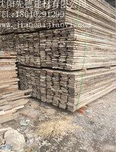 辽宁建筑模板,木方,圆木回收,沈阳旧建筑材料大量回收