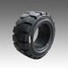 叉车实心轮胎装载机实心轮胎实心轮胎生产厂家各种型号实心轮胎