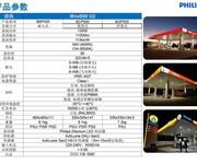 Philipsled智能油站灯多种安装方式bbp500、bcp500、bpg500图片