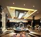 杭州做工裝效果圖的公司,大廳大堂效果圖,室內效果圖公司