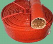 大量供应1000度防火耐高温套管图片