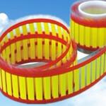 大量供应片式线缆热收缩标识套管图片
