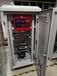 雙電源切換柜火災報警自動滅火系統