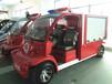 利凯士得专业生产电动消防车