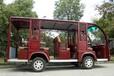 利凯士得T11A电动观光车11座电动四轮观光车厂家直销报价品牌工厂价格