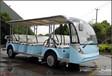 苏州利凯园区厂家电动观光车出售火了