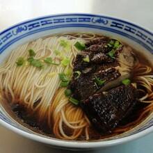 苏式汤面加盟苏式面条怎么才能做的有嚼劲?