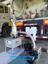 供应各种低温槽车抽真空,可有效降低压力升高图片