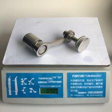 天波厂家直销316材质200型号驳接爪幕墙爪幕墙配件短单图片
