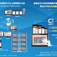 K歌沐足软件,足浴店排钟软件,收银软件系统图片