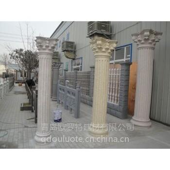 昌乐县GRC挂件图纸优化GRC花盆专业生产
