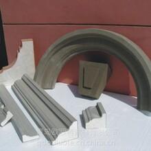 海南EPS線條構件GRC線腳廠家直銷圖片