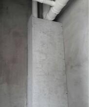 歐羅特上下水管道包封,菏澤生產管道護板廠家直銷圖片