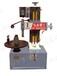 弘業重工鏜鼓機T8365鋼圈換頂鏜鼓機能鏜削剎車鼓鏜削剎車蹄