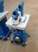 熱銷品臥式投鉚機沖鉚剎車蹄片汽修廠必備設備