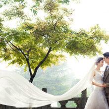 西安婚纱摄影大场景怎么拍