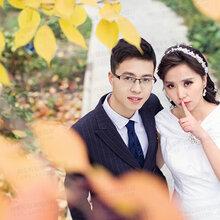西安婚纱照冬季27度恒温片场